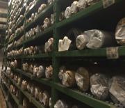le plus grand stock de mailles métalliques