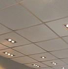 plafond en dalles de métal déployé 60x60