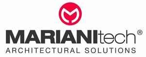 Marianitech ,architectural solutions, solutions métal