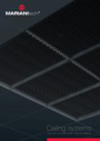 catalogues plafond en métal déployé