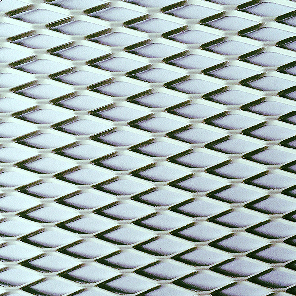 lattis metallique pour platre et enduit hydraulique