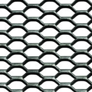 maille hexagonale