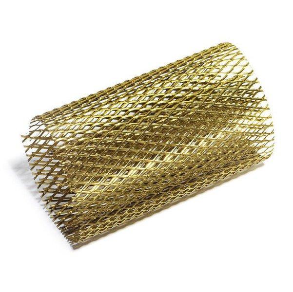 pièce pour batterie en micro metal déployé, rouleau metal deploye, bobine maille filtre