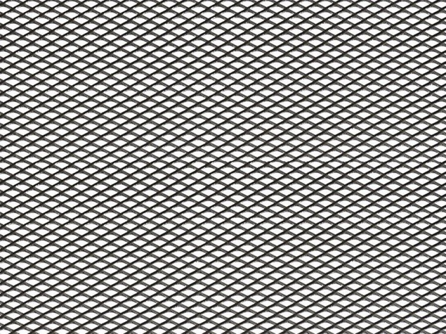 micromaille metal deploye 6x3