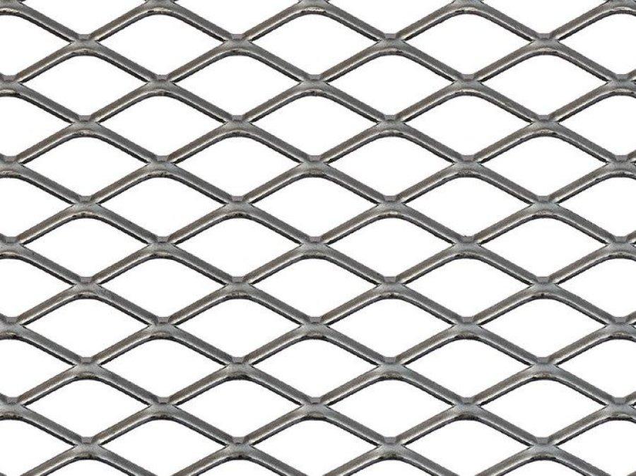 treillis métallique galvanisé, metal deploye 43x20