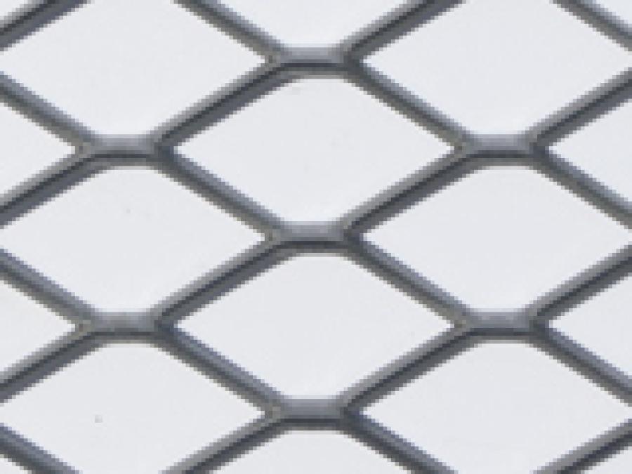 métal déployé standard