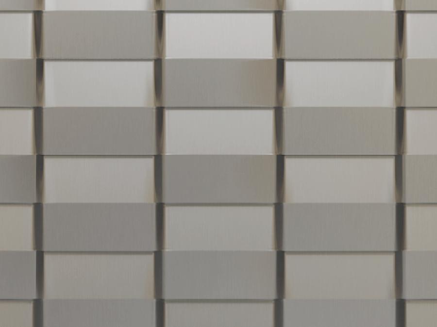 metal deploye maracana, métal déployé 110x50, métal etire déployé aluminium