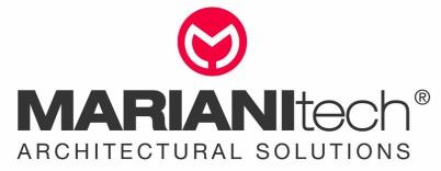 metal deploye MARIANItech®, metal etire, maille metal facade
