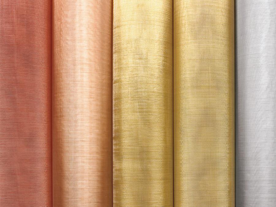 soft, cuivre, laiton, bronze, acier, toile tissée