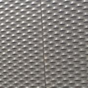 maille aluminium pour plafond