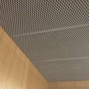 bac plafond metal laqué