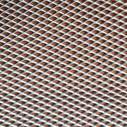 dalle plafond métallique