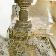 usine métal étiré