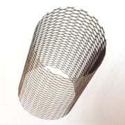 prototype en métal déployé