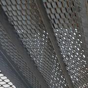 caillebotis pour escalier métallique