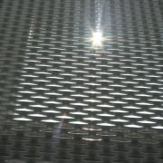 maille brise soleil aluminium