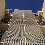 brise soleil aluminium