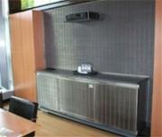 mobilier toile metallique alu