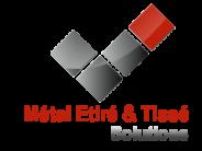 METAL DEPLOYE par METAL ETIRE & TISSE